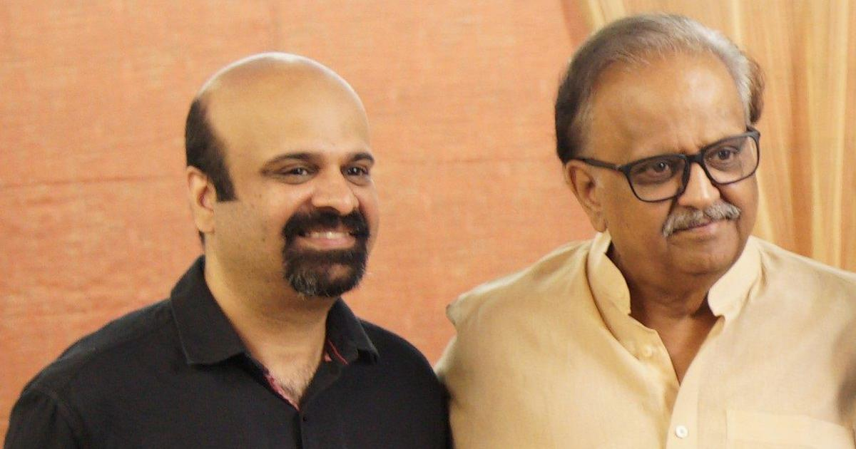 SP Balasubrahmanyam remembered: 'There is no death, he is already so much a part of us'
