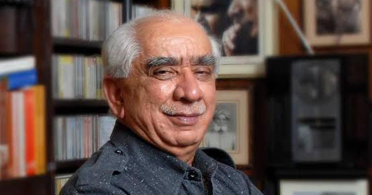 'Exceptional leader, veteran soldier': Politicians mourn Jaswant Singh's death