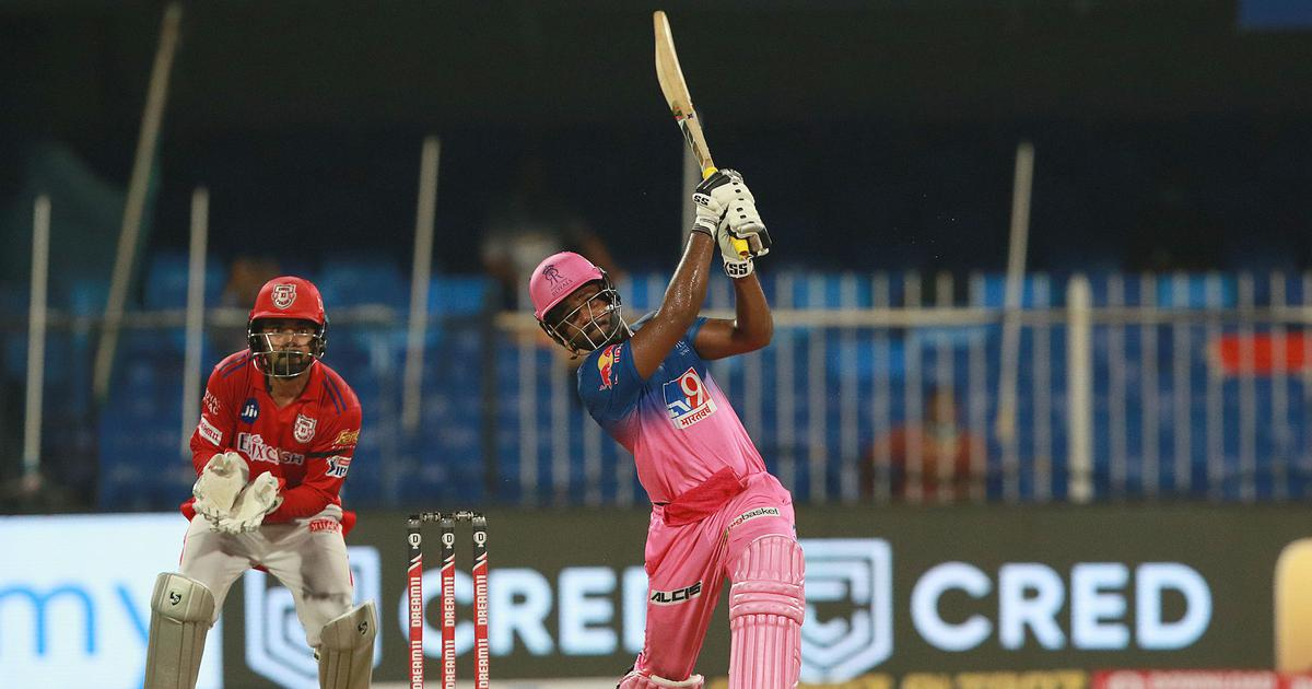 Decided to give everything to cricket for next ten years: Sanju Samson on overcoming frustration