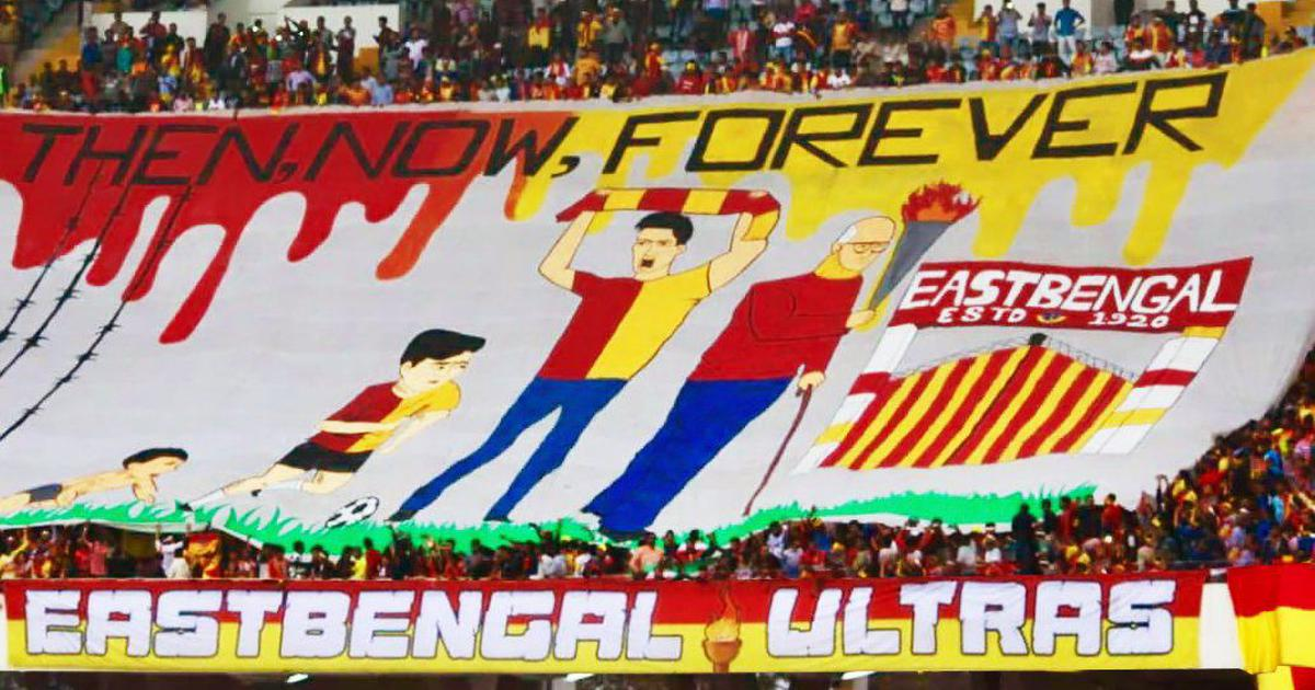 ISL: SC East Bengal add mid-fielder Jacques Maghoma, left-back Narayan Das to their ranks