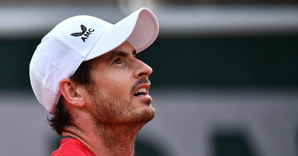 Tennis: Andy Murray suffers first-round exit to Fernando Verdasco at Cologne