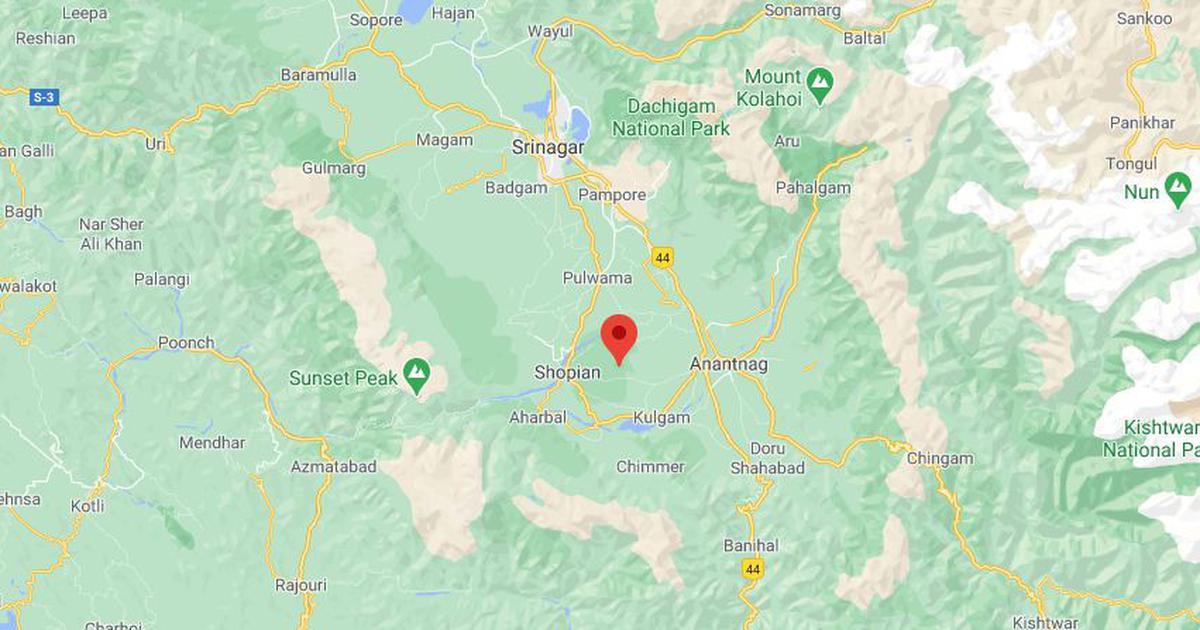 Jammu and Kashmir: Alleged militants kill civilian in Shopian, investigation under way