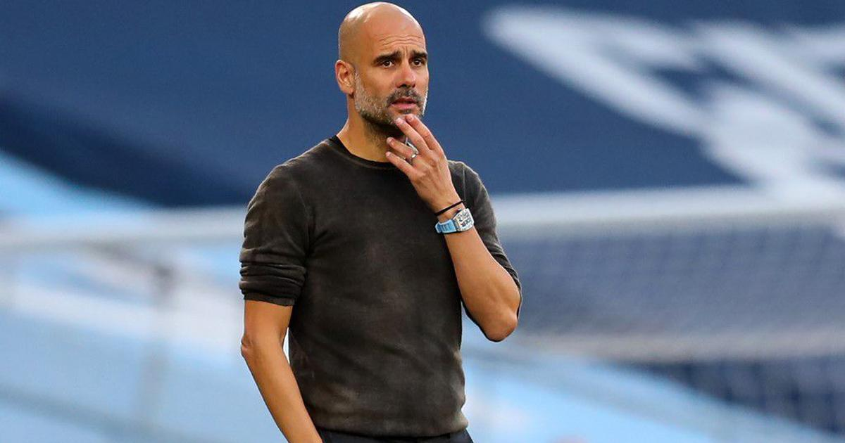 Premier League: Can Pep Guardiola arrest Man City decline?