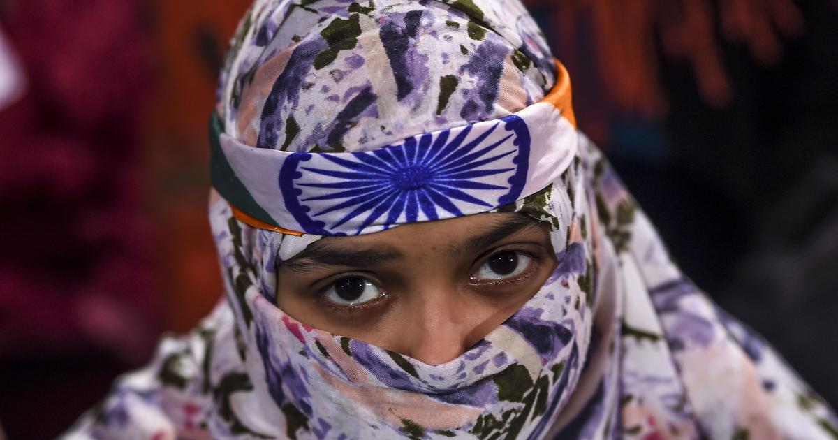 Will the BJP's plan for a Uniform Civil Code save Muslim women?