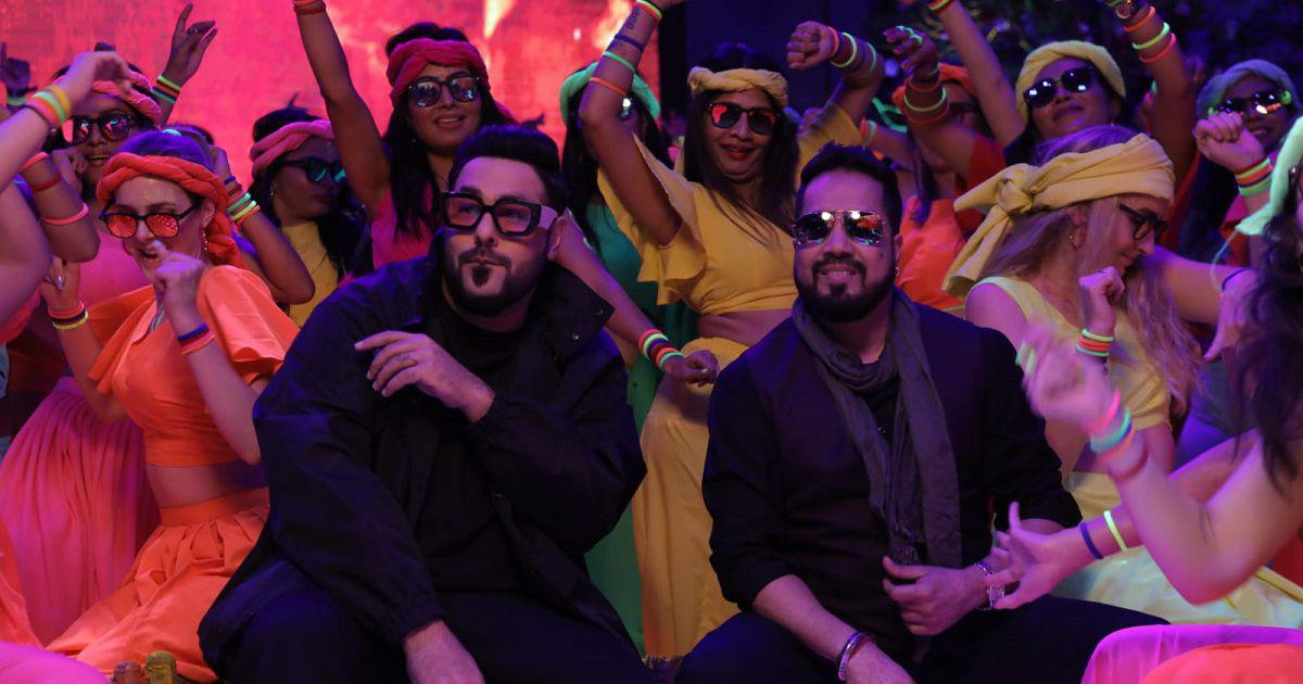 Ginny Weds Sunny Music Review Composers Payal Dev Gaurav Chatterji And Jaan Nisaar Lone Shine