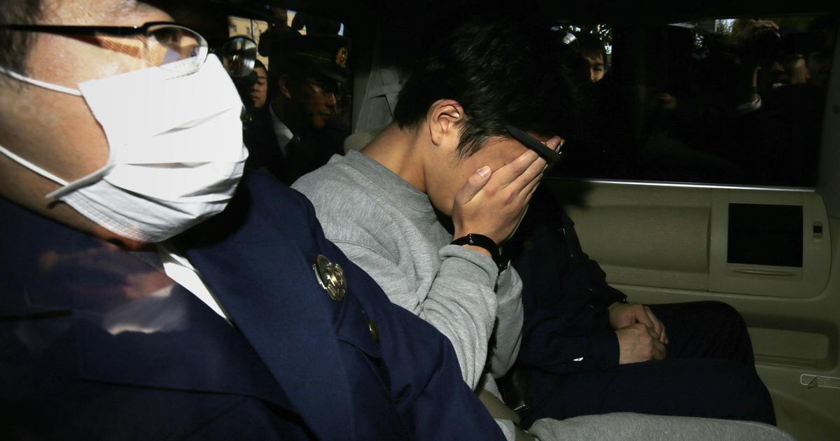 Japan's 'Twitter Killer' admits to killing 9 people, his lawyer claims victims gave consent