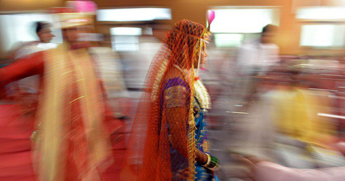 How same-caste marriages persisted for thousands of years in India – and are still going strong
