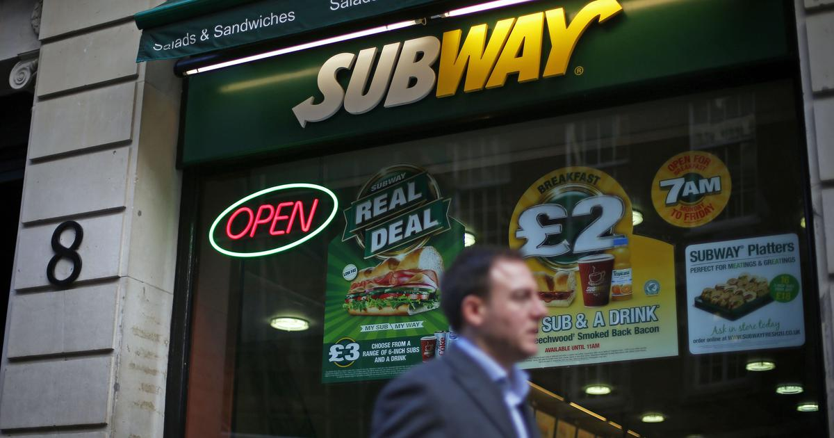 'Subway bread is not bread, has too much sugar,' rules Irish Supreme Court