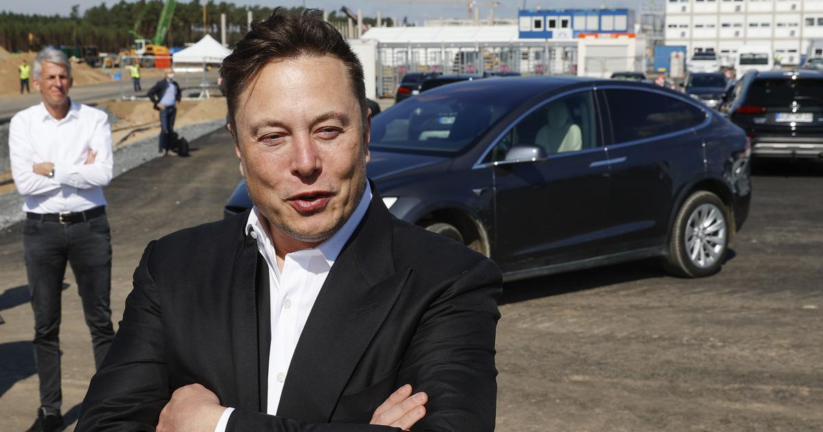 Tesla will launch in India in 2021, says Elon Musk
