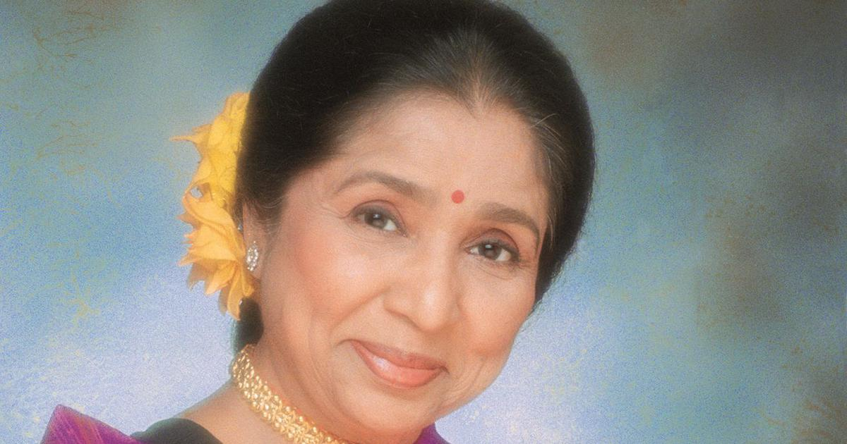 Asha Bhosle interview: 'Machines can fix a voice, but can they give emotion?'