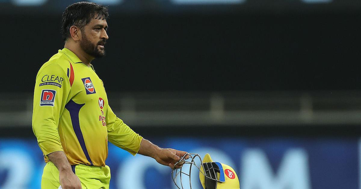Too many holes in the ship: MS Dhoni says CSK players need to do more than just turn up for games