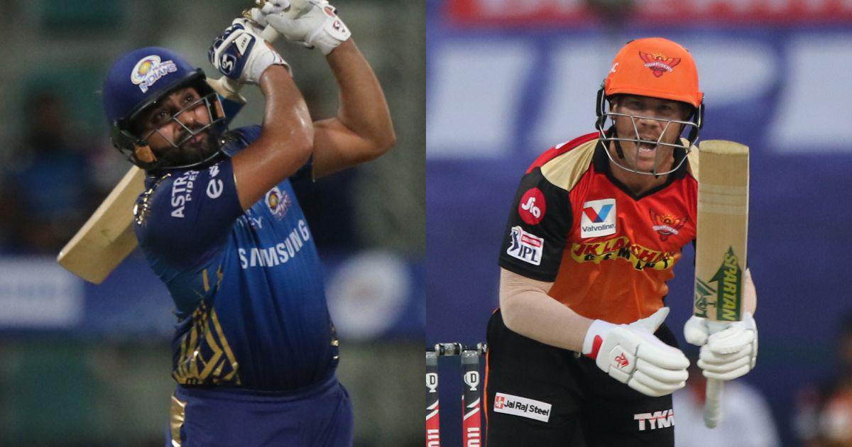 IPL 2021, MI vs SRH preview: Can Warner's Sunrisers arrest slide against upbeat Mumbai Indians?