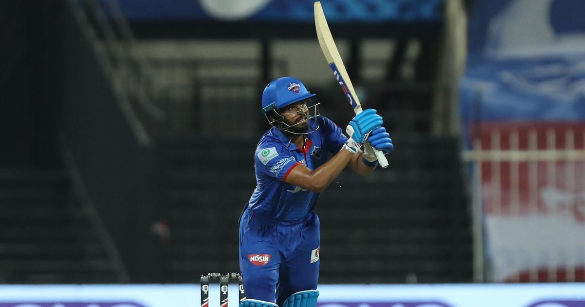IPL 2021: Anirudha Joshi replaces injured Shreyas Iyer in Delhi Capitals squad