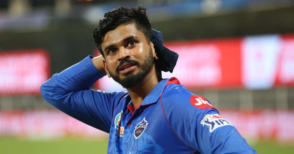 Watch: 'Best feeling ever,' says Shreyas Iyer as Delhi Capitals reach first IPL final
