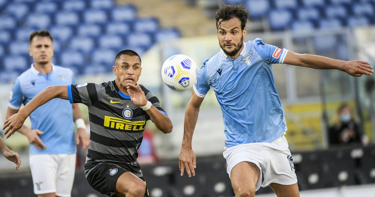 Serie A: Inter held to a draw by Lazio in ill-tempered clash, AC Milan extend unbeaten run
