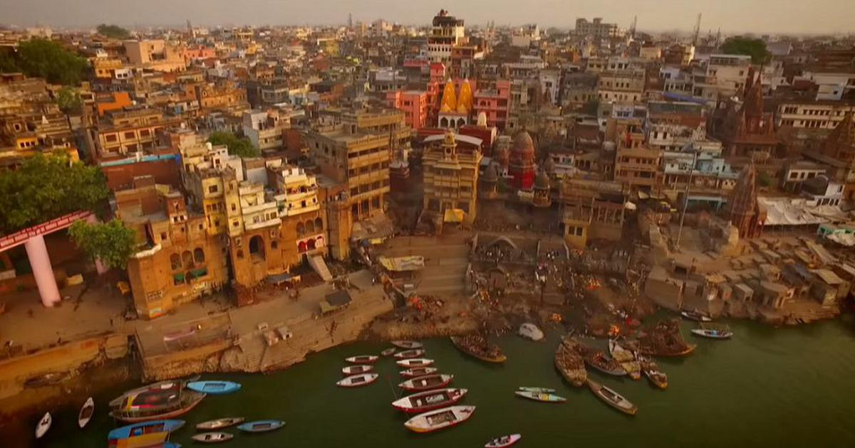 Discovery Plus's October line-up includes shows on East India Company, the Ganga and Adolf Hitler