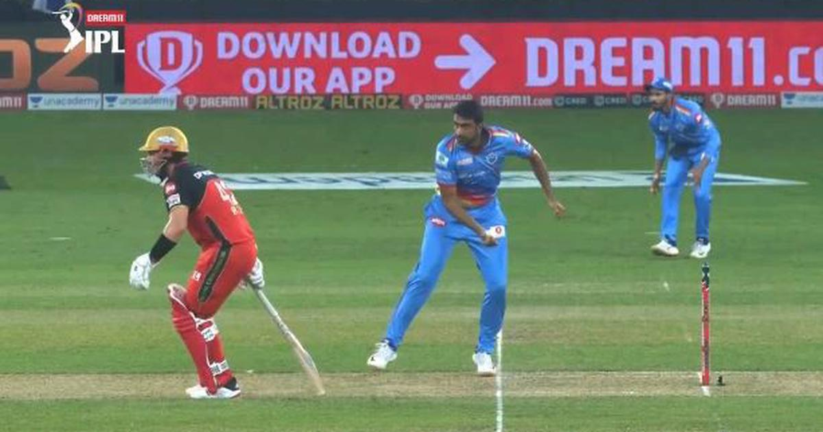 Should have run him out: Twitter reacts as R Ashwin decides against Mankading Aaron Finch in IPL