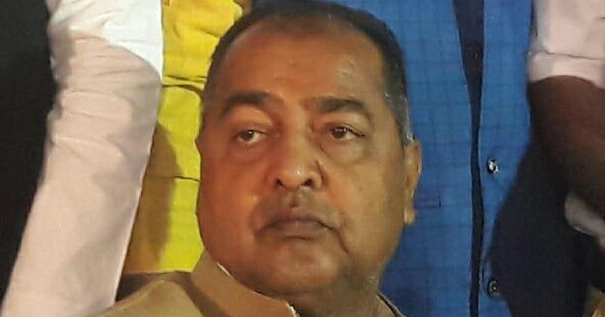Hathras rape: Women's panel sends notice to BJP leader for calling victim 'wayward'