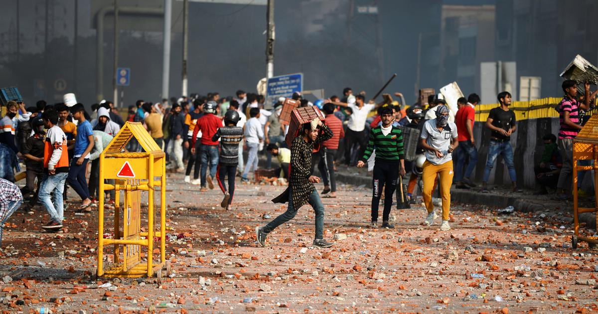 Delhi violence in February 2020 reminiscent of carnage during Partition days, says court