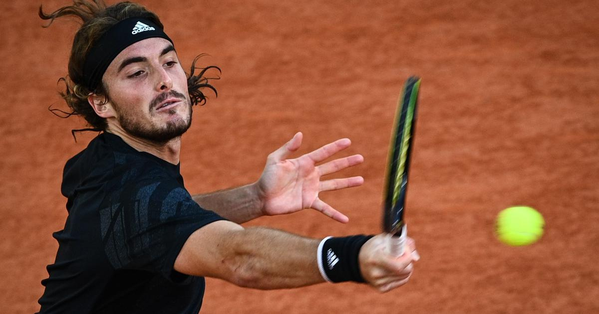 I'm not a NextGen player any more: Stefanos Tsitsipas gears up for first French Open semifinal