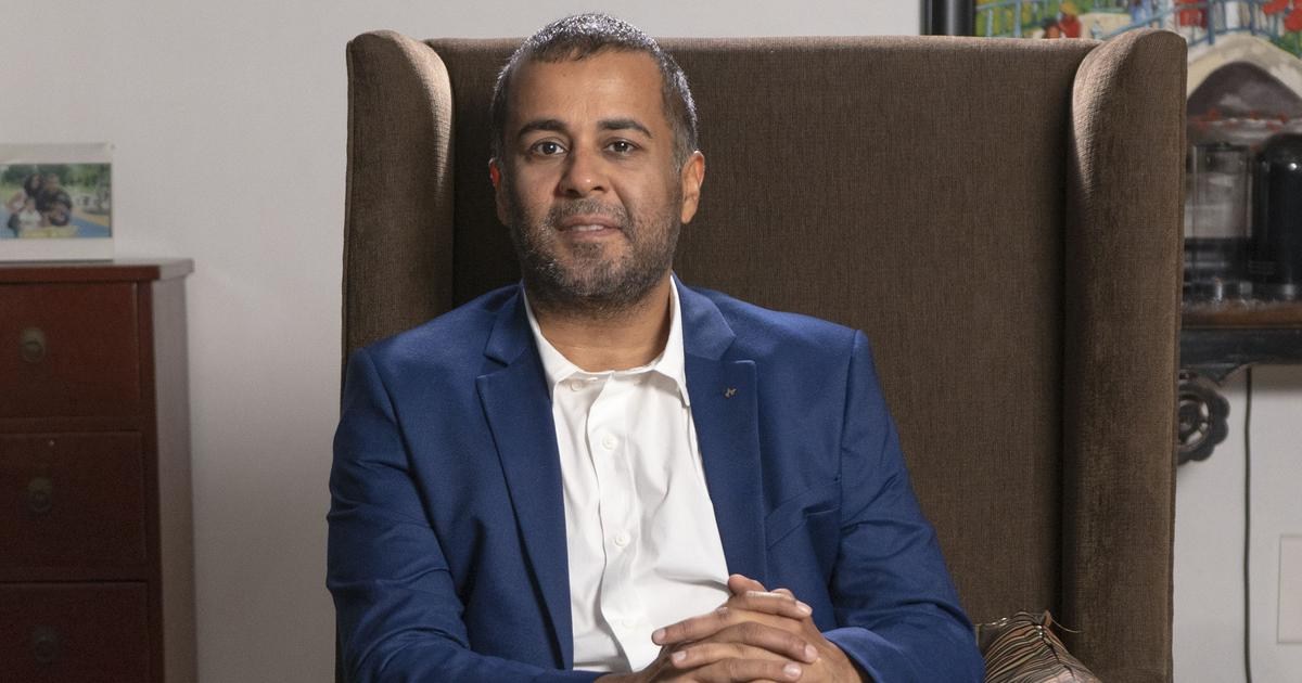 Chetan Bhagat's new novel works not as a thriller but as an examination of the contemporary family