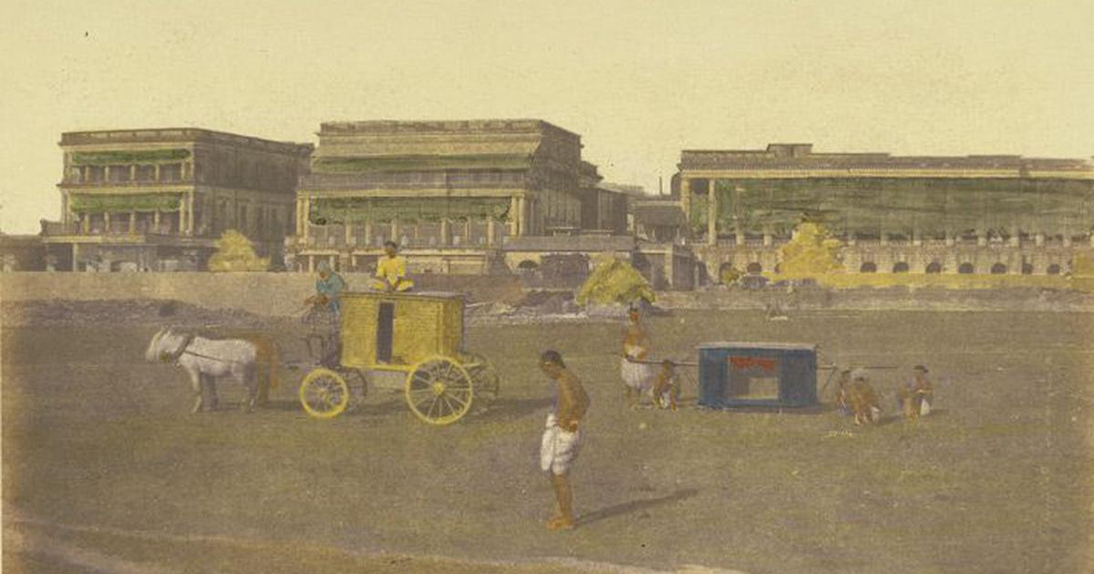 How a suicide in Calcutta in 1800s sparked a debate on applying English laws in India