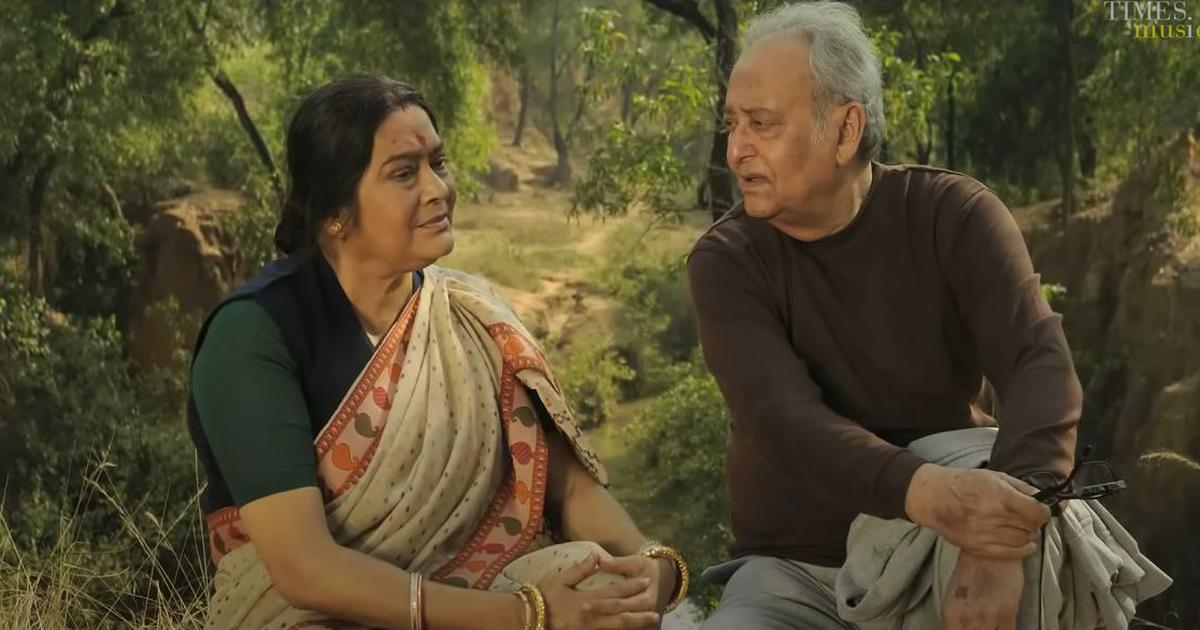 The secret behind the 200-day run of Bengali movie 'Belaseshe'