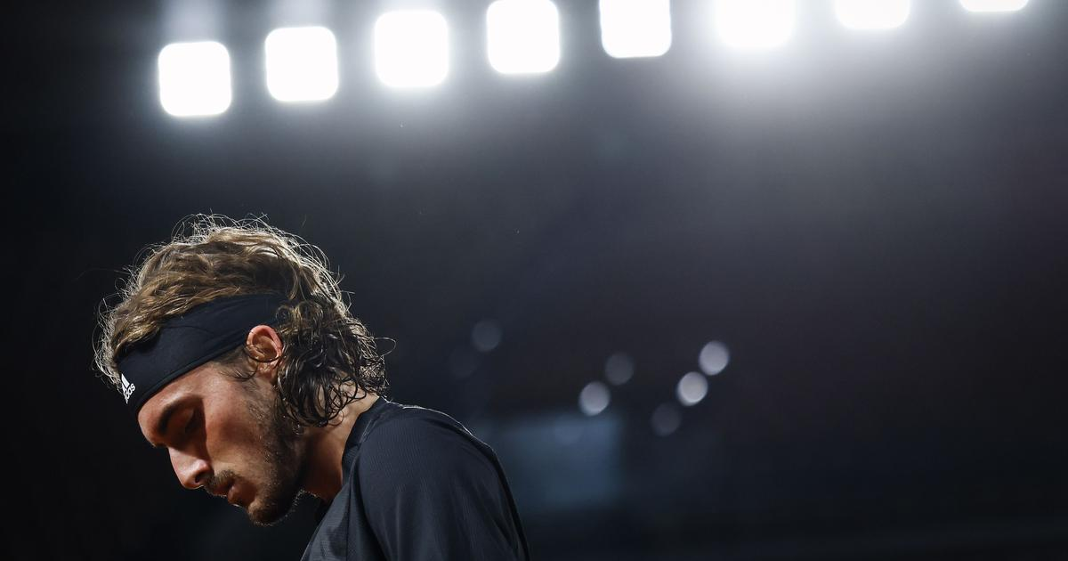 Loss against Djokovic a good lesson: Tsitsipas vows to return stronger after French Open heartbreak