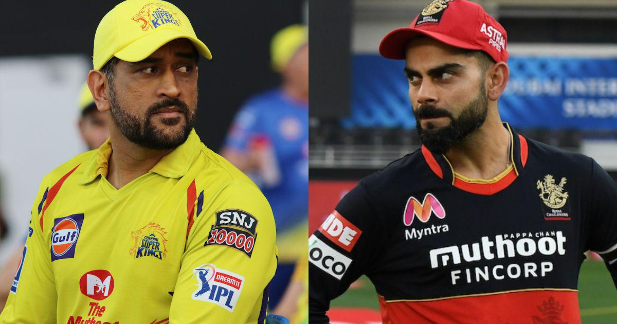 IPL 2021, RCB vs CSK as it happened: Chennai Super Kings bag 6-wicket win with clinical performance