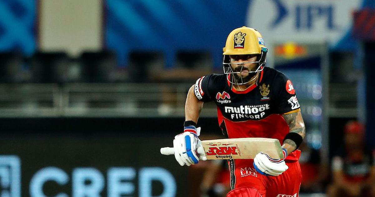Watch highlights: Kohli's unbeaten 90 leads RCB to an easy win over struggling CSK