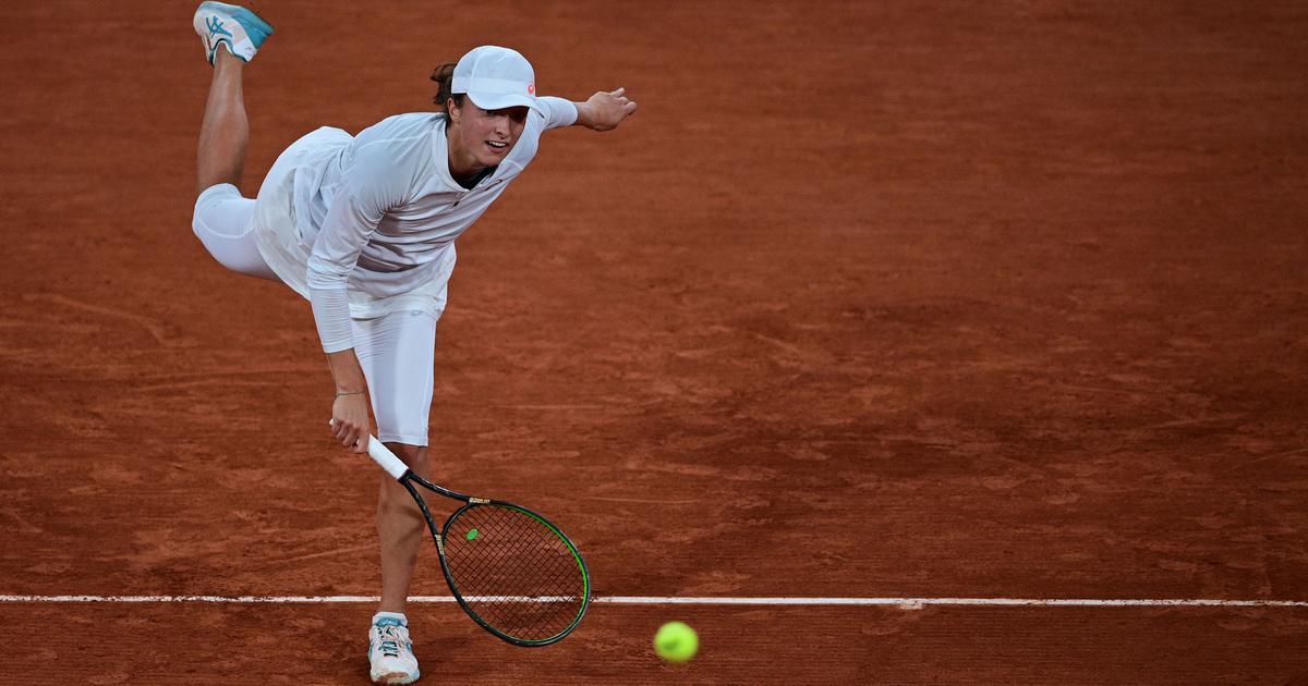 Tennis rankings: French Open champion Swiatek leaps 37 spots, Schwartzman breaks into Top 10