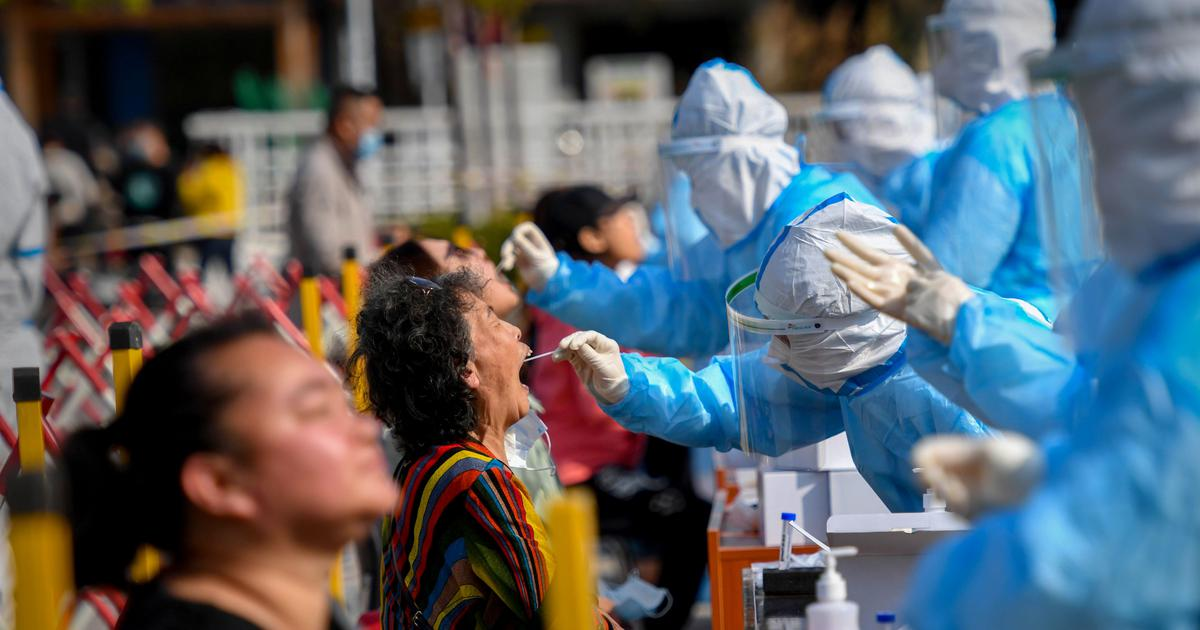 Coronavirus: WHO team of experts to visit China on Thursday to study origins of pandemic