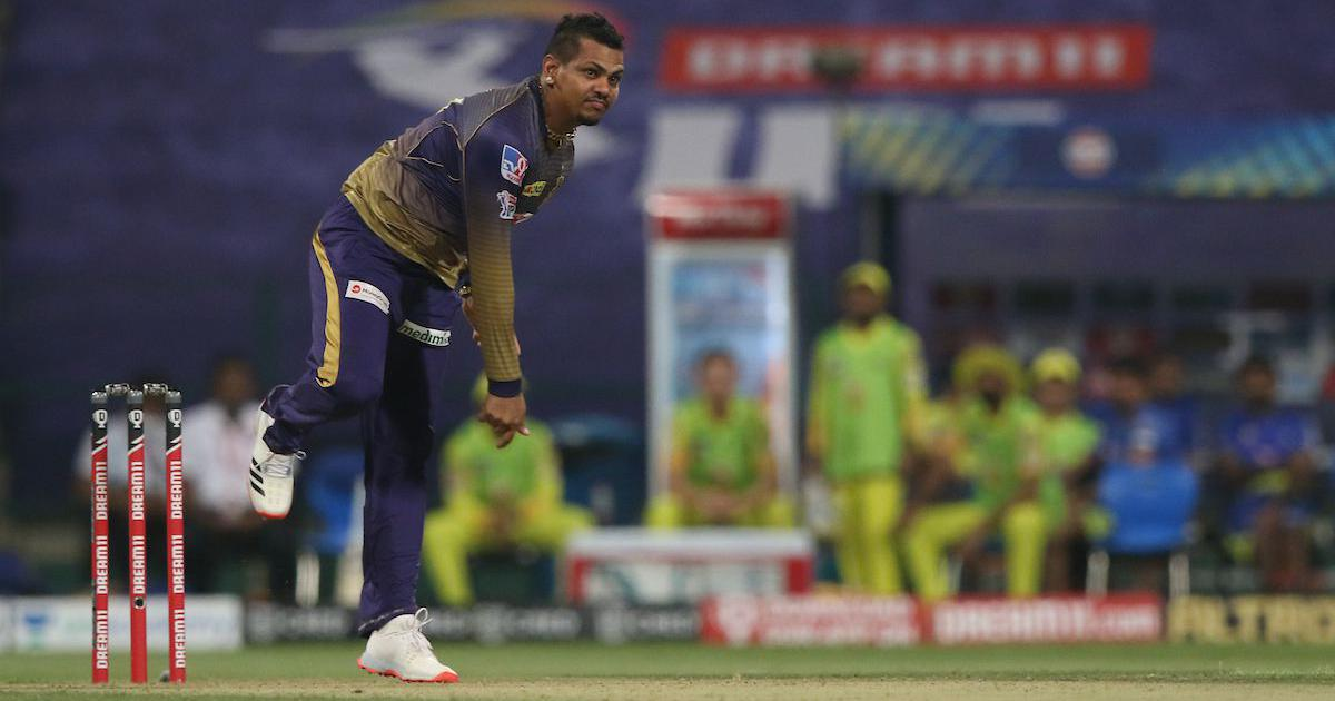 IPL 2020: KKR hope for appropriate resolution to Sunil Narine's suspect bowling action issue