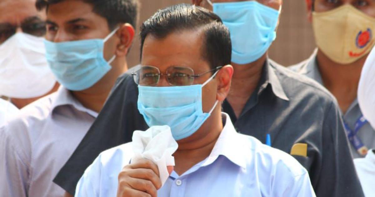 'Sad day for democracy,' says Kejriwal after Rajya Sabha passes Bill to give Delhi LG more power