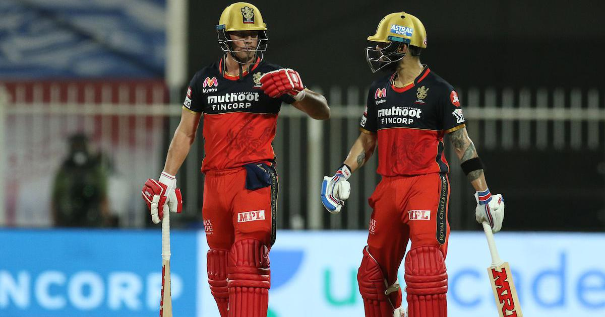 IPL 2021, Royal Challengers Bangalore squad, schedule and preview: Is this Kohli and Co's year?