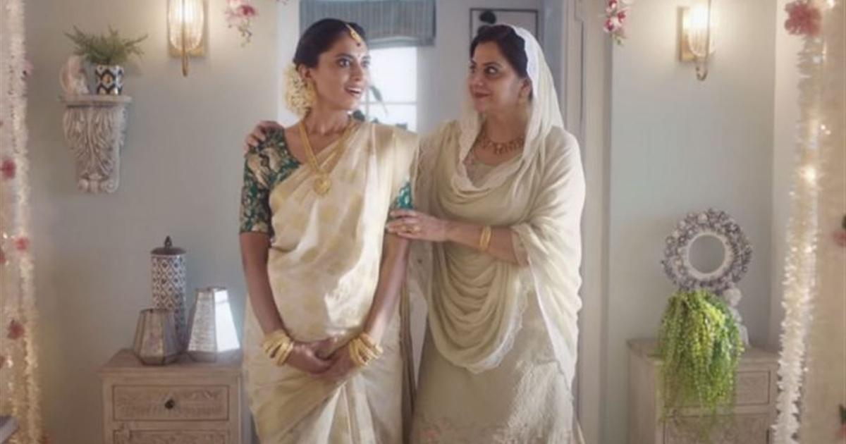 Tanishq pulls ad featuring inter-faith match, a sign of the angry, fearful times in which we live