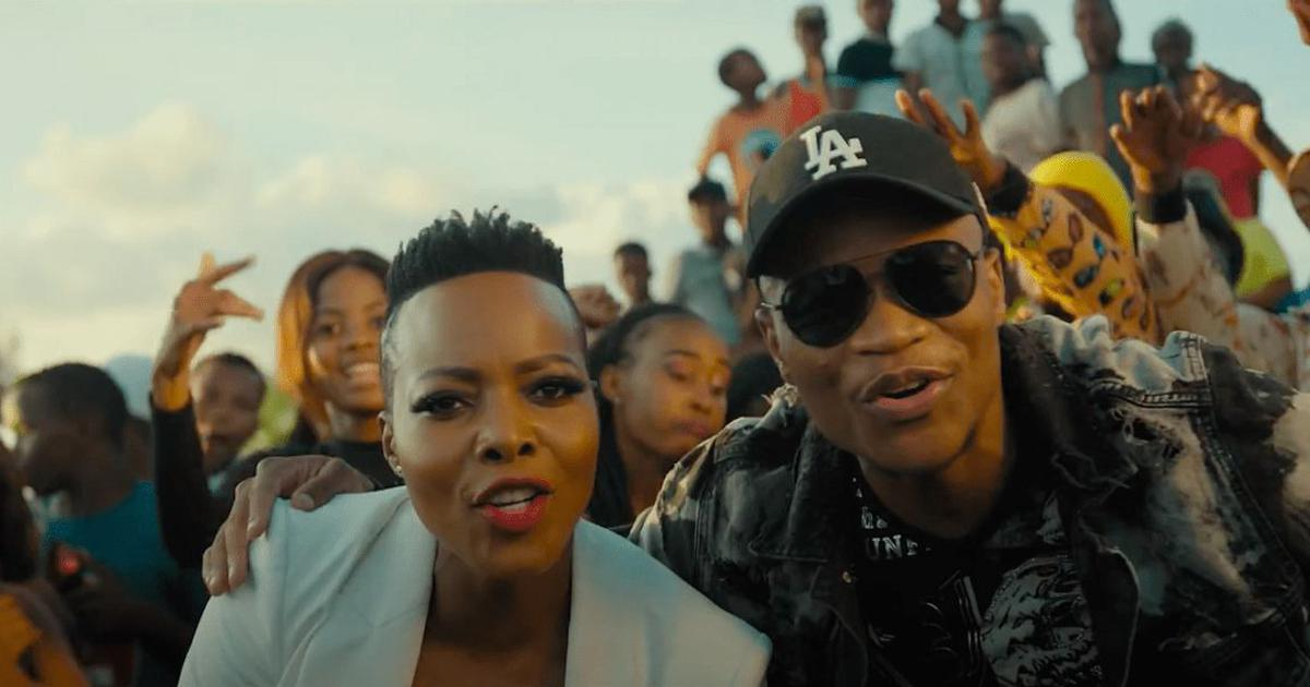 Jerusalema: Why a South African song has become the soundtrack to a world in lockdown