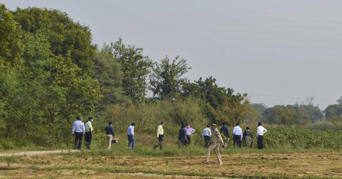 Hathras rape: Monitor CBI inquiry, seek status reports, Uttar Pradesh government requests SC