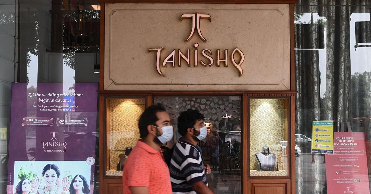 Tanishq ad withdrawal shows that corporations won't fight hate – it's up to individuals to resist