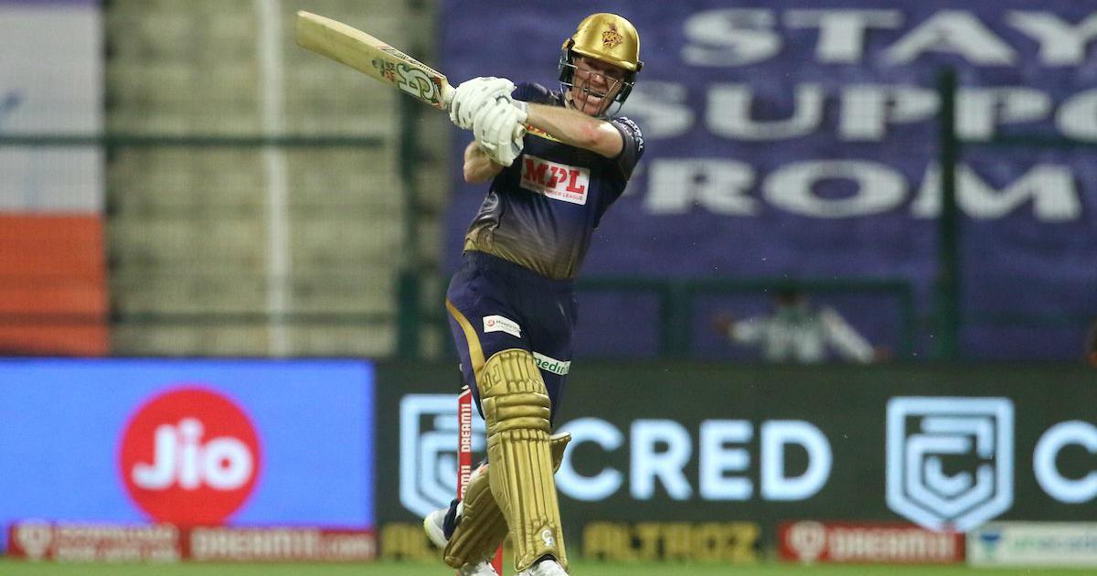 IPL 2020: Dinesh Karthik steps down as Kolkata Knight Riders captain, Eoin Morgan takes over