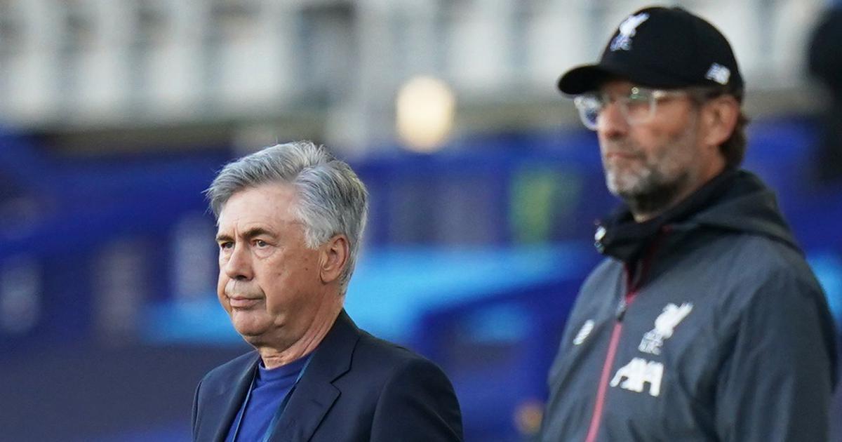 Premier League: High-flying Everton face acid test against Liverpool, Man City host upbeat Arsenal