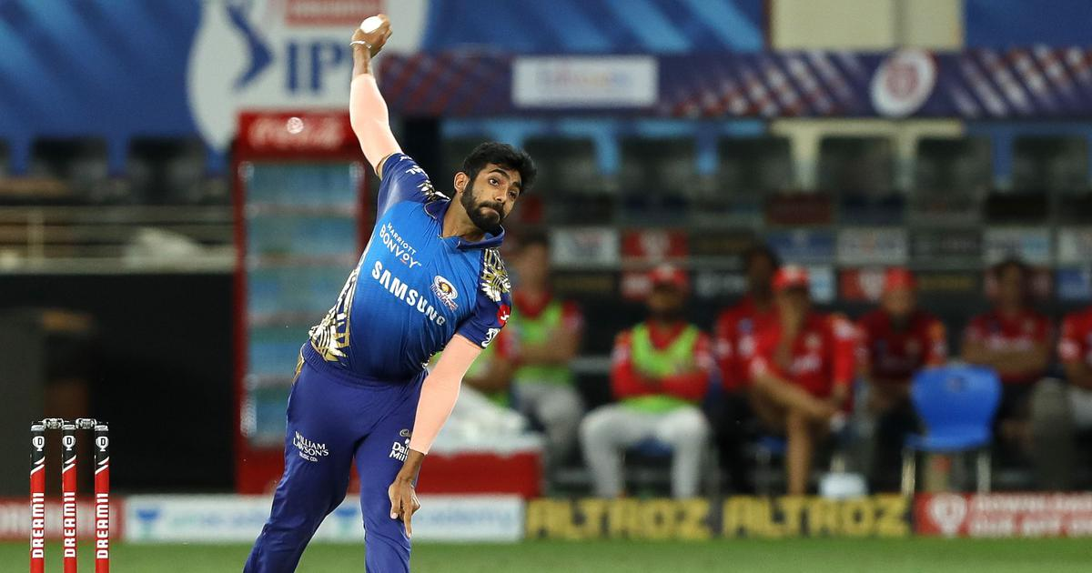 There's nothing we need to change drastically: MI's Bumrah unperturbed despite RR thrashing