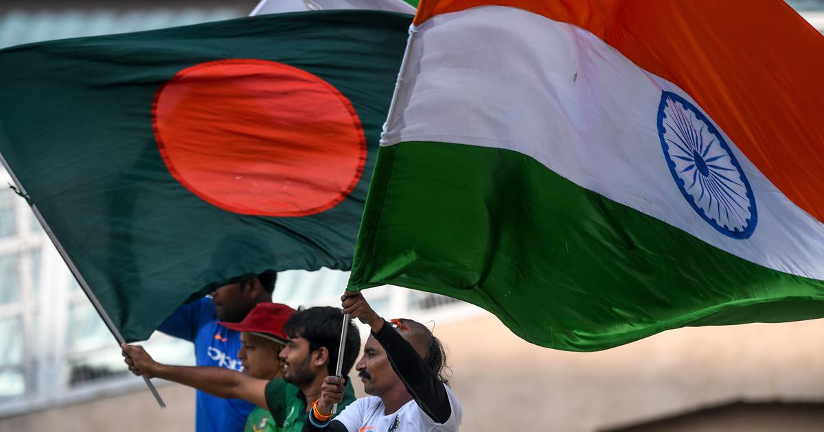 View from Dhaka Tribune: When will India stop considering Bangladesh an underdog?