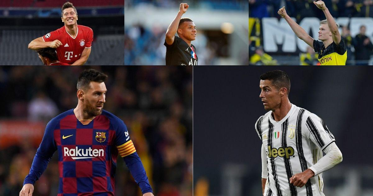 Champions League 2020-21 preview: A Messi-Ronaldo playground again or change of guard in the offing?
