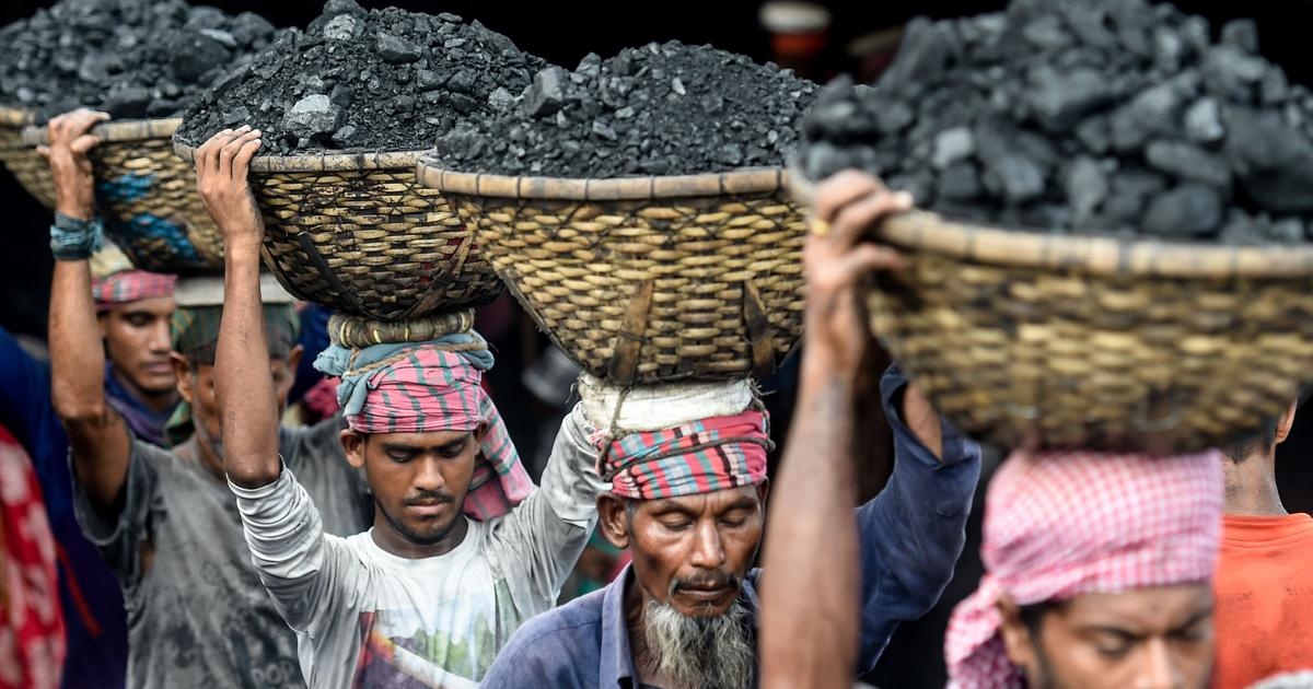 Bangladesh is reconsidering coal-fired power plants – but not because of environmental concerns