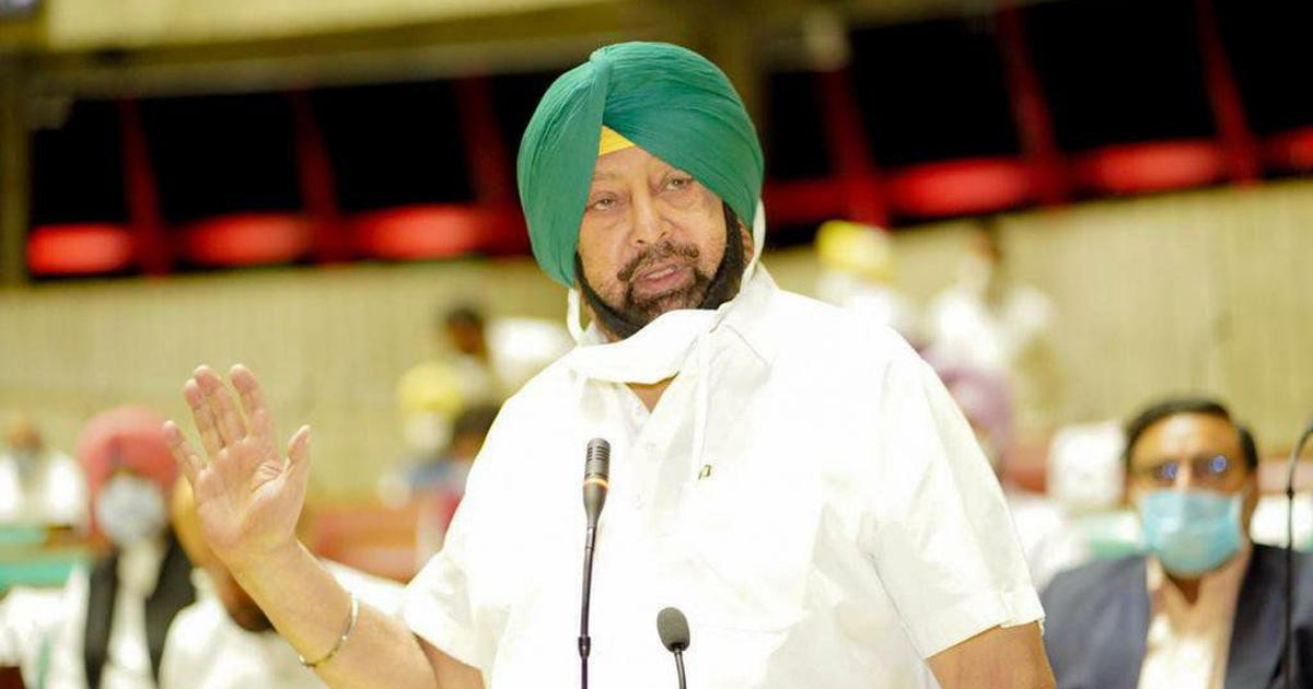 Punjab passes three bills to counter Centre's farm laws, jail term for people buying below MSP