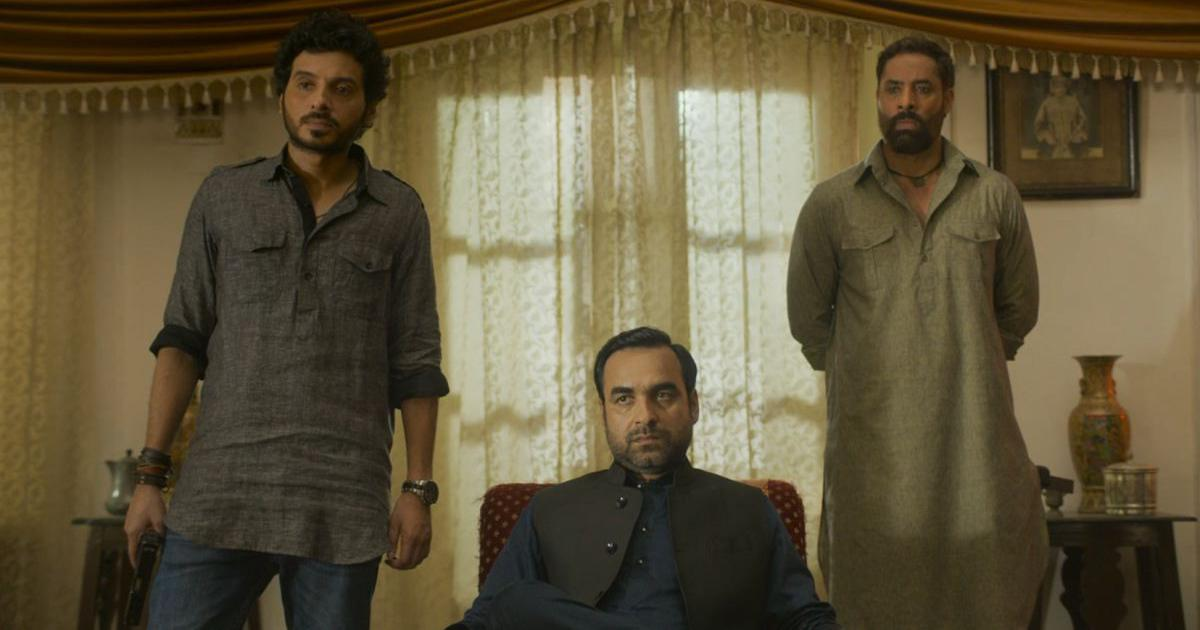 'Mirzapur season 2' review: Revenge is complicated by generational conflict