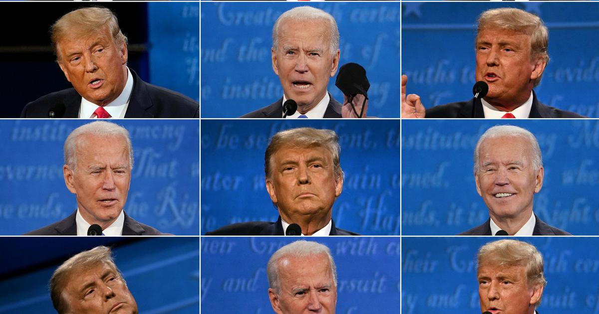 US election scenarios: Even if Biden wins, here's how Trump could still be president