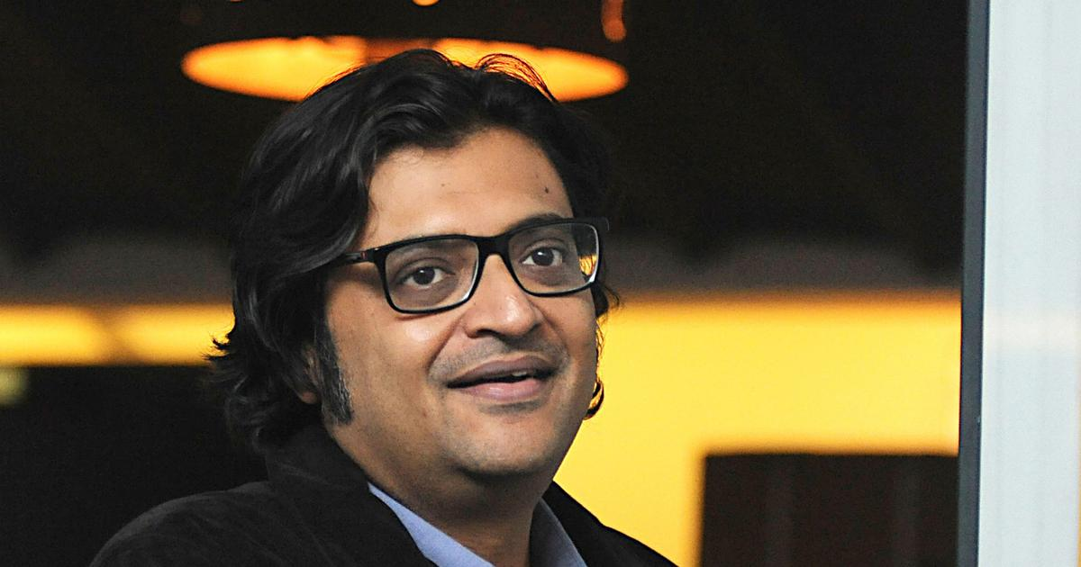 Arnab Goswami moves Bombay HC seeking stay on inquiry in 2018 abetment to suicide case