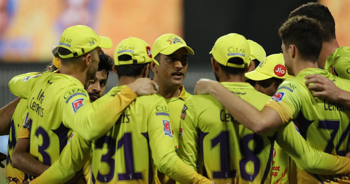 IPL 2020, Chennai Super Kings season review:  Top performers, match results and video highlights